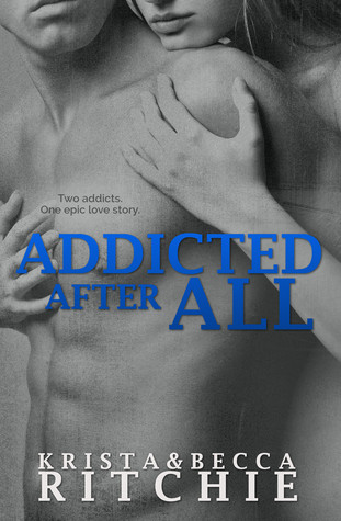 addicted afterall