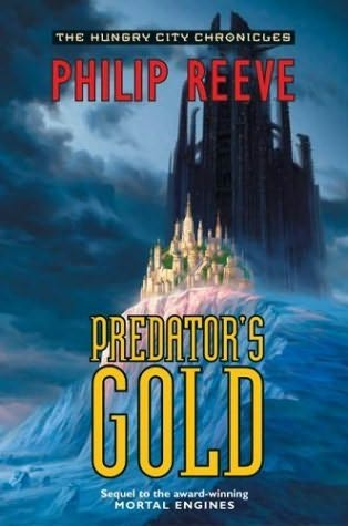 predators gold