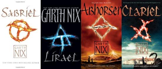 abhorsen-series